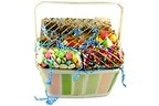 Easter Sweets 'n Treats Basket