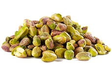 Chocolate Pistachios