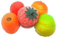 Fruit Marzipan