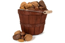 Bucket of Mixed Nuts