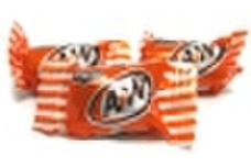 Root Beer Flavored Candy