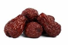 Link to Organic Dried Jujubes