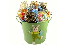 Bunny's Bucket of Sweets