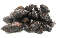 Raw Cacao Almonds & Raisins
