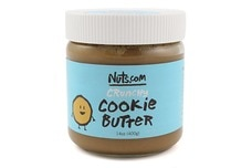 Crunchy Cookie Butter