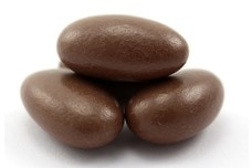 Jordan Almonds (Brown)