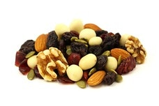 Probiotic Trail Mix