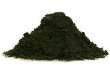Link to Chlorella Powder