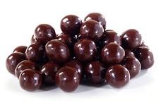 Dark Chocolate Covered Hazelnuts