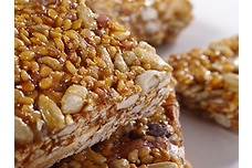 Honey Nut Sesame Crunch