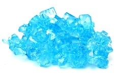 Rock Candy Strings (Blue Raspberry)