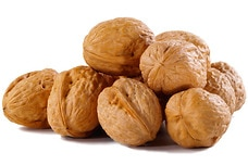 English Walnuts (In She