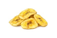 Banana Chips - Unsweetened