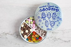Nuts.com Holiday Tin