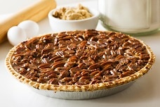 Oh My! Pecan Pie