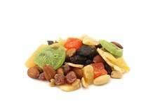 Fruit & Nut Medley