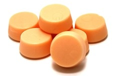 Creamsicle Chews
