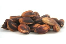 Organic Wild Jungle Peanuts (Raw)