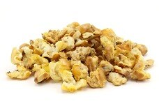 Kettle Corn Half Popped Popcorn