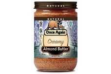 Almond Butter (Roasted, Sm
