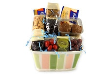 Overflowing with Love Basket