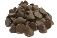 Carob Chips (Sweetened)