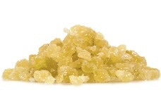 Natural Crystallized Ginger (Diced)