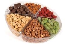 Peanut Galore Tray