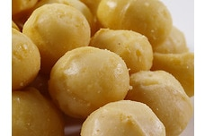 Roasted Macadamia Nuts (Unsalted)