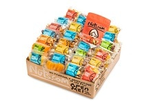 Link to All Star Snack Box - Gold Edition
