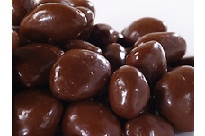Organic Milk Chocolate Covered Raisins