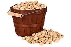 Buckets of Nuts
