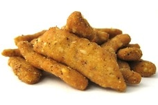 Link to Sesame Sticks