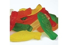 Gummy Fish (Sugar-Free)