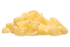 Diced Pineapple (Unsulphured)