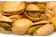 Salt and Pepper Pistachios