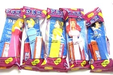 Disney Princess Pez