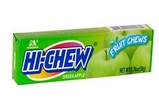 Green Apple Hi-Chew
