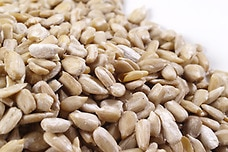 Organic Domestic Sunflower Seeds (Raw, No Shell)