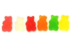 Gummy Bears (Sugar-Free)