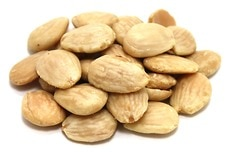 Roasted Marcona Almonds (Unsalted