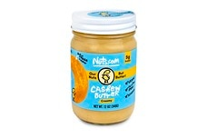 Link to Cashew Butter