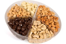 Cashew Galore Tray