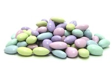 Chocolate Covered Sunflower Seeds (Pastel Mix)