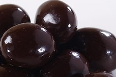 Dark Chocolate Covered Espresso Beans (Sugar-Free)