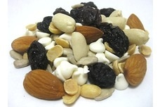 Yogurt Trail Mix