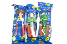 Disney Toy Story Pez