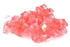 Rock Candy Strings (Strawberry)