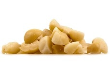 Macadamia Nut Pieces