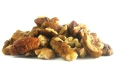 Organic Pecan Pieces (Raw)